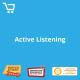 Active Listening - eBook CPD #1000837