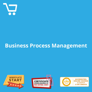 Business Process Management - eBook CPD #1000959