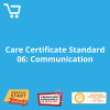 Care Certificate Standard 06: Communication - eLearning CPD #1000017