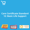 Care Certificate Standard 12: Basic Life Support - eLearning CPD #1000025