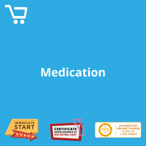 Medication - Video CPD #1001429